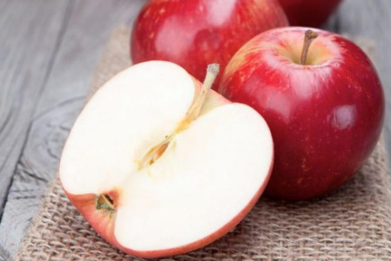 simpatias com maçã