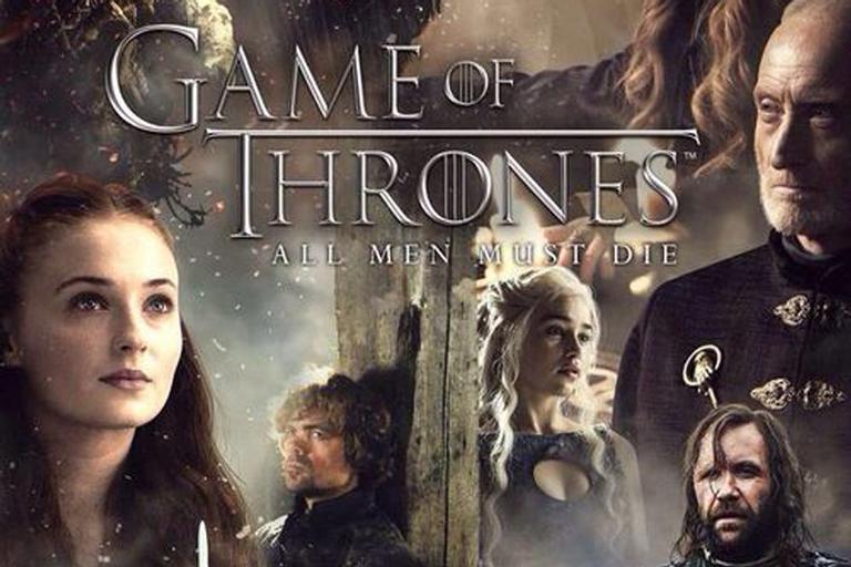 Game of Thrones; série de televisão