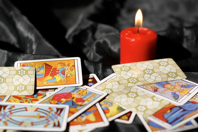 cartas e o significado das cartas do tarô