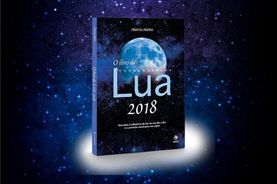 O Livro da Lua 2018