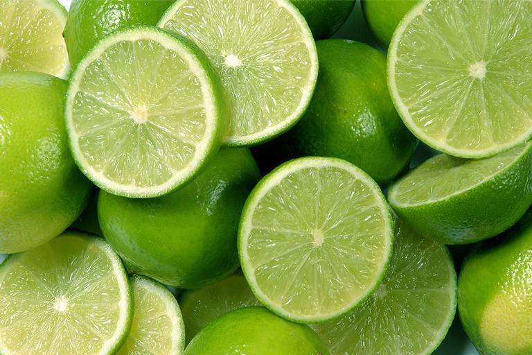 simpatia com limão