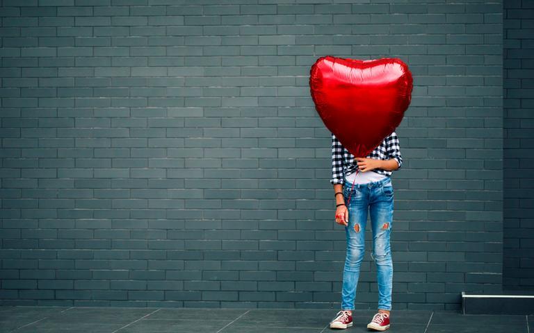 Carma no amor