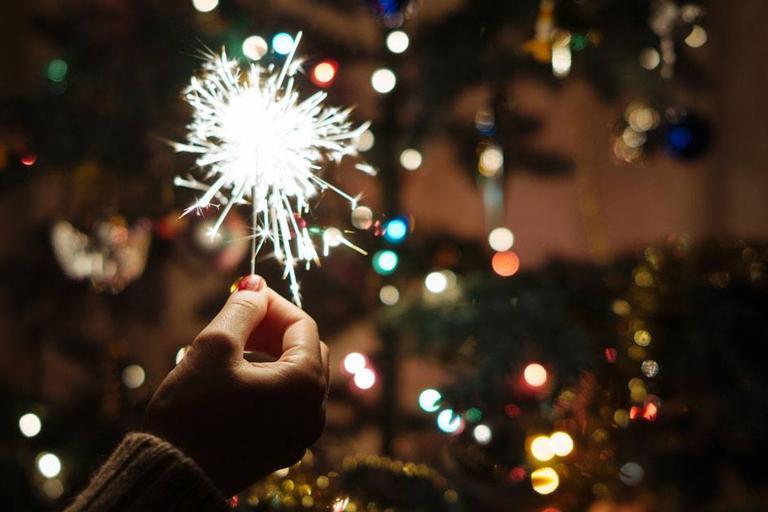 Simpatia para saber se seus desejos serão realizados no Ano-Novo