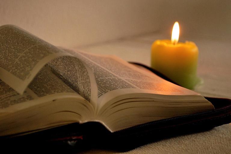 Salmos da Bíblia Católica que você precisa conhecer