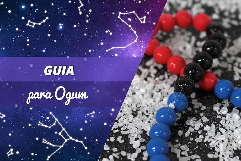 Guia para Ogum