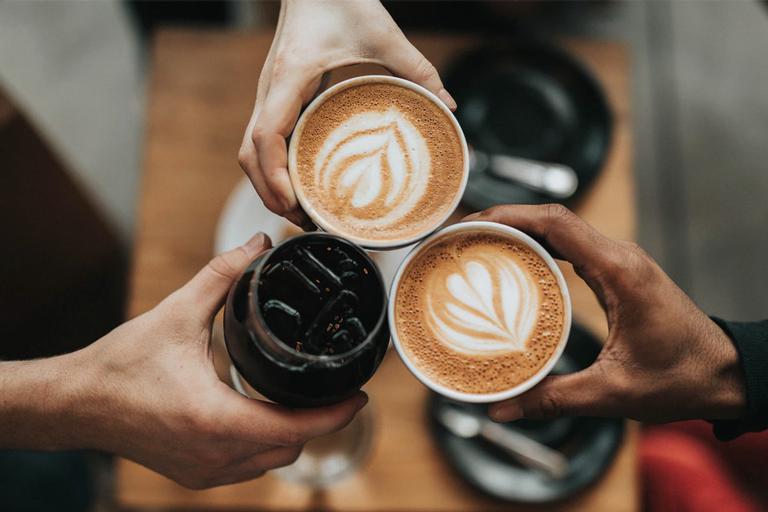 O café de cada signo