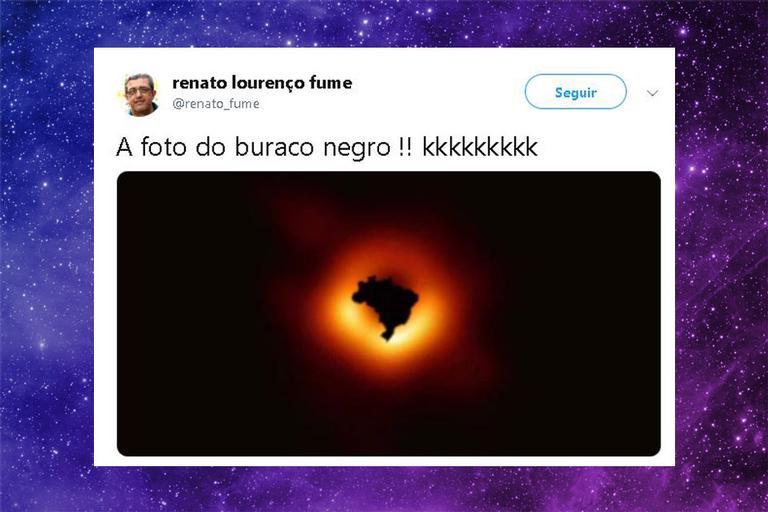 memes do buraco negro