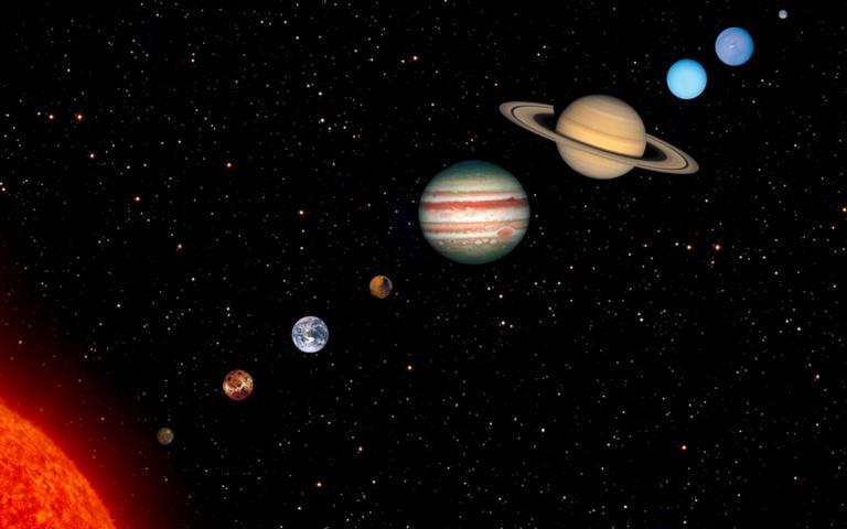 Planeta regente dos signos