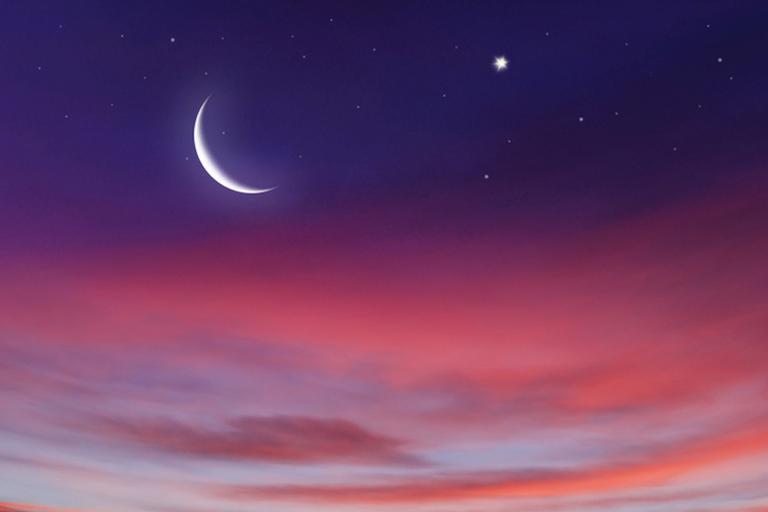 simpatias para lua crescente