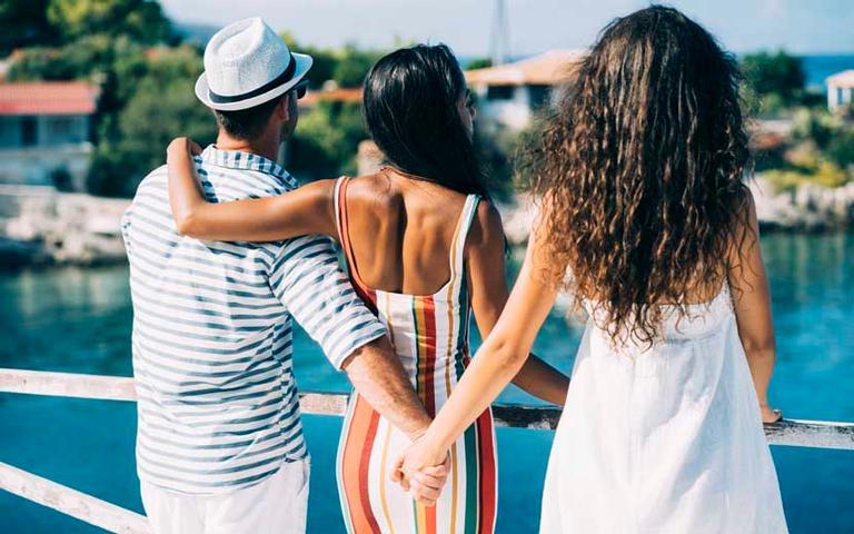 Afastar a infidelidade