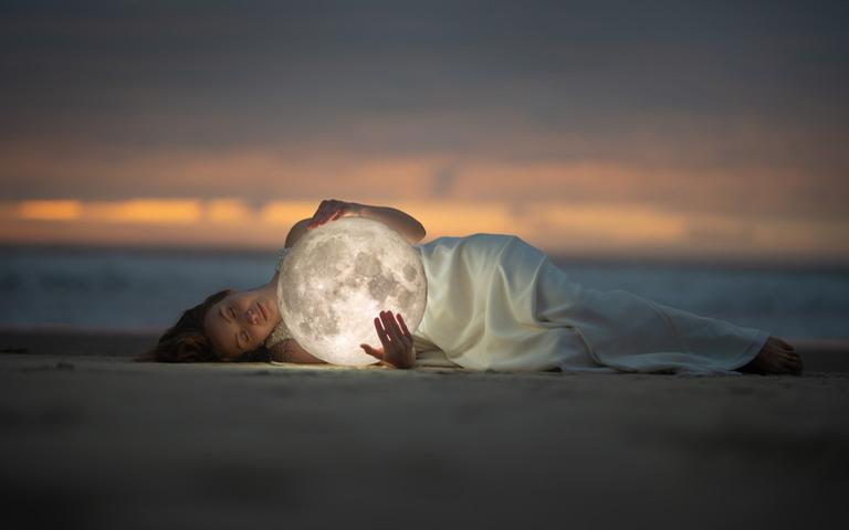 Descubra quais os melhores tratamentos para cada fase da lua