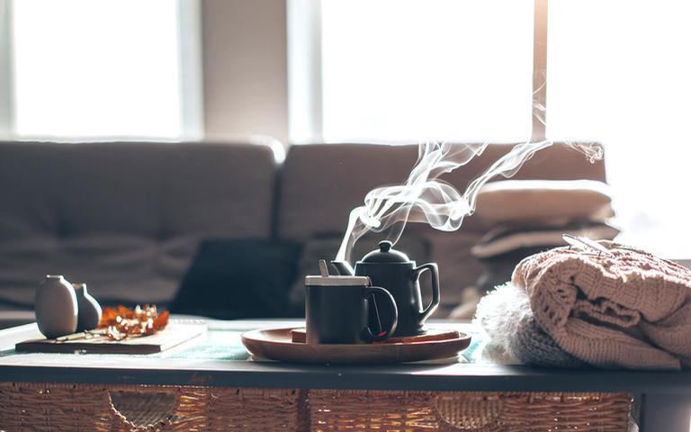 Aprenda como energizar os cômodos