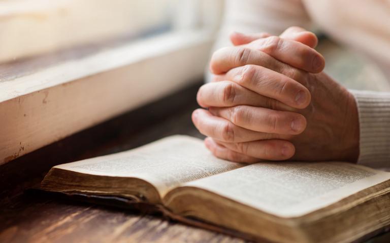 Salmos para cura
