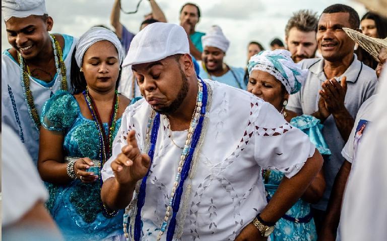 Religiões de matriz africana também lutam contra preconceito