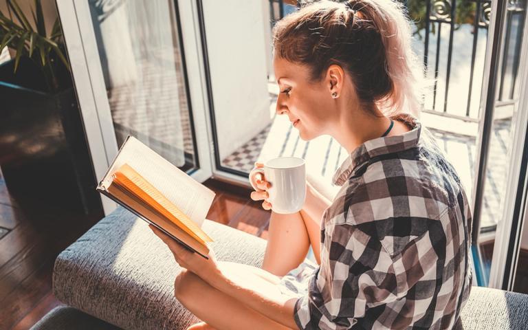 Cada signo tem um livro que melhor combina com a sua personalidade