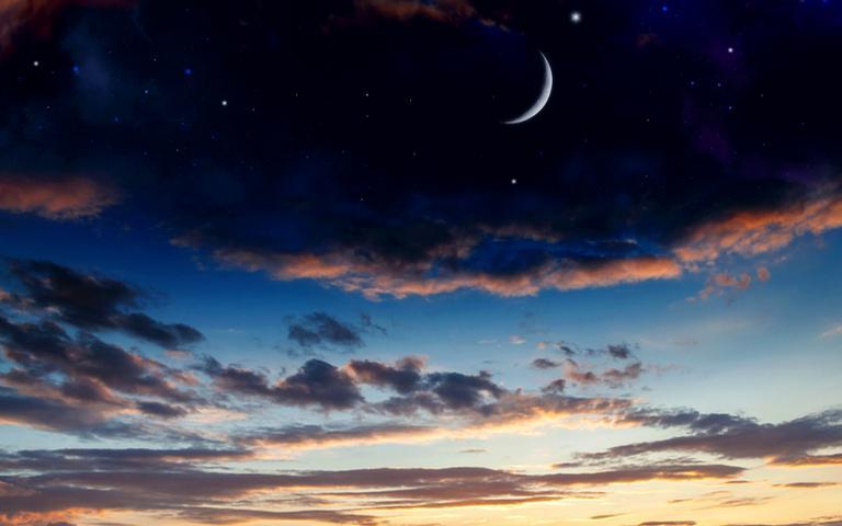 Use o poder da Lua Nova para ter mais dinheiro e sorte em casa