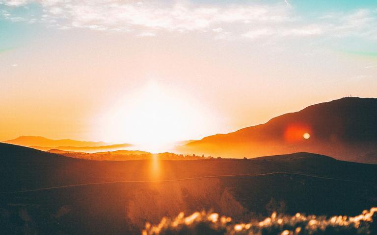 Esse mensageiro de luz enviará energias generosas para todos