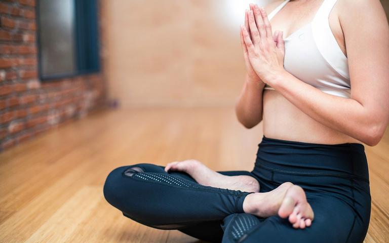 Técnicas de meditação proporcionam uma vida mais longa e serena