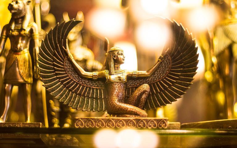 Quem é regido pela deusa Ísis tem um grande senso de lealdade