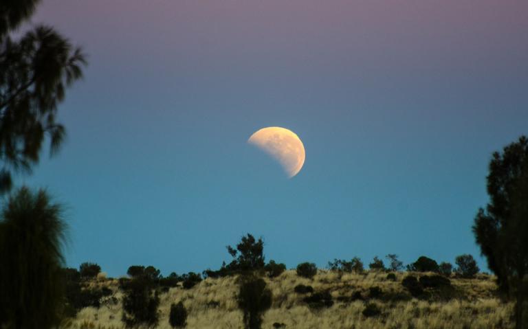 A lua crescente ajuda nas iniciativas e nos resultados rápidos