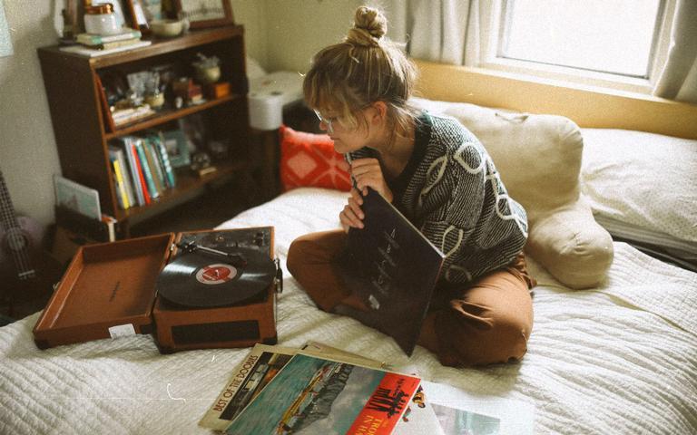 A música é uma aliada das boas sensações