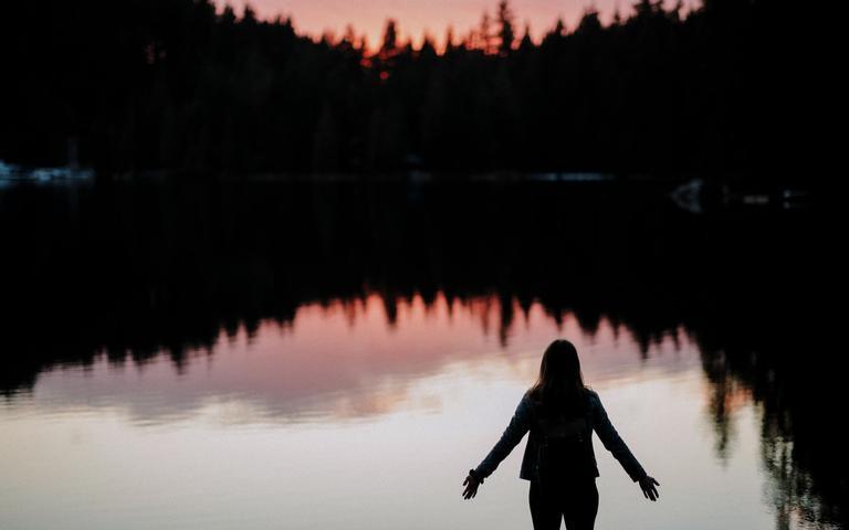 O autoconhecimento pode ser desenvolvido pela espiritualidade