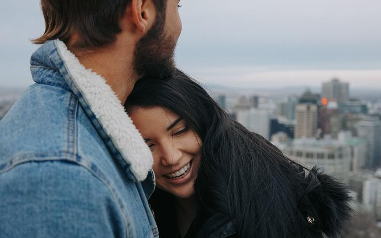 Paciência ajuda a manter o relacionamento saudável