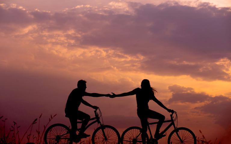 As adversidades podem ajudar no amadurecimento do casal