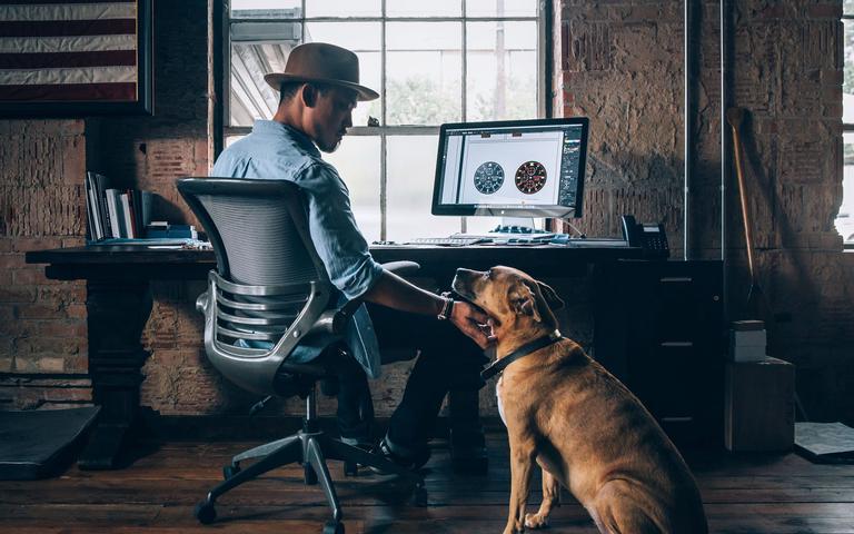 Dar pausas durante o trabalho ajuda a manter o foco por mais tempo