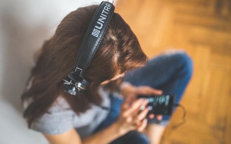 A música é uma aliada da concentração