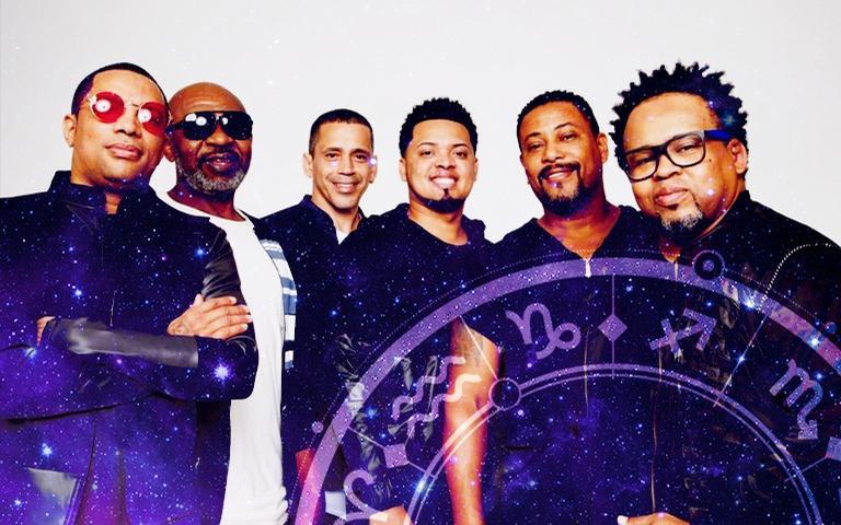 O Grupo Revelação é dono de grandes sucessos da música brasileira