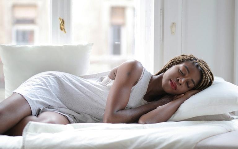 Uma boa noite de sono garante uma vida melhor