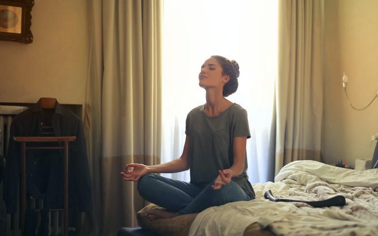 Pratique diariamente o Ho'oponopono no conforto da sua casa