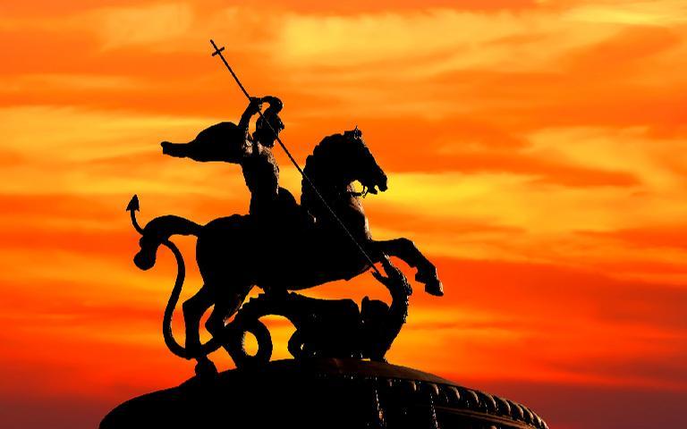 No Dia de São Jorge, relembre sua história e dedique orações ao santo
