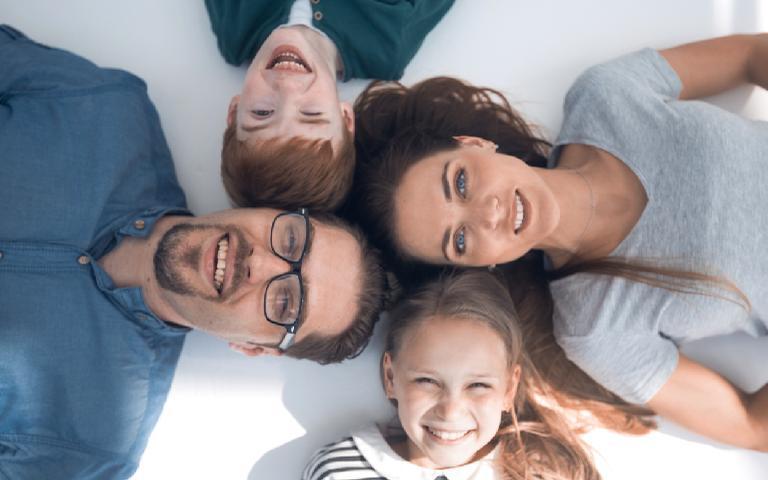 A Constelação Familiar ajuda a enfrentar os problemas e aflições herdados da família