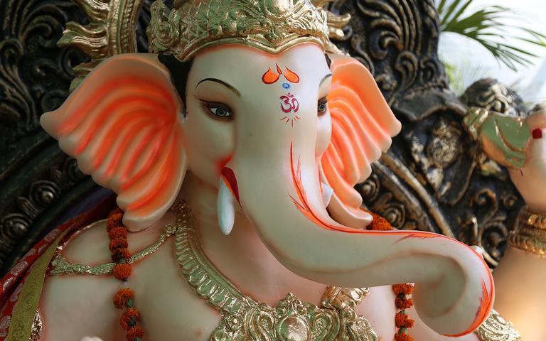 Confira como Ganesha e outros deuses hindus podem te ajudar