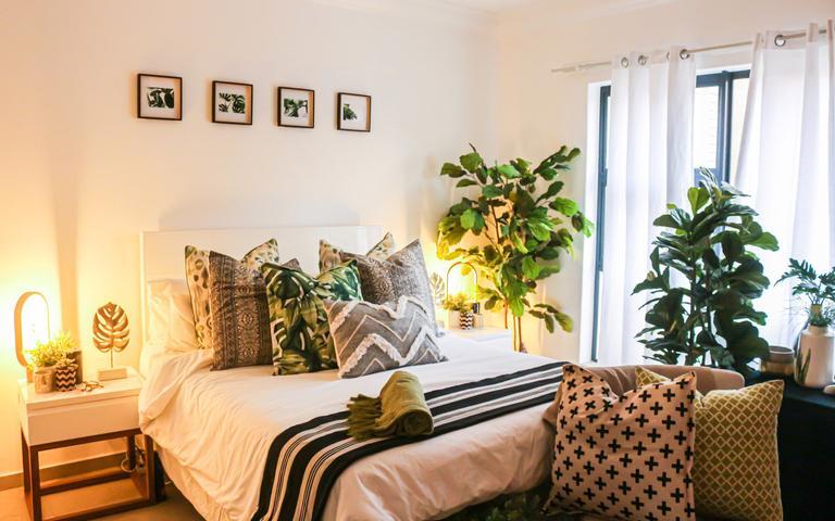 Certas fragrâncias podem deixar o quarto mais harmonioso