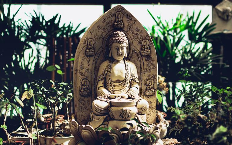 Confira como seguir os ensinamentos budistas