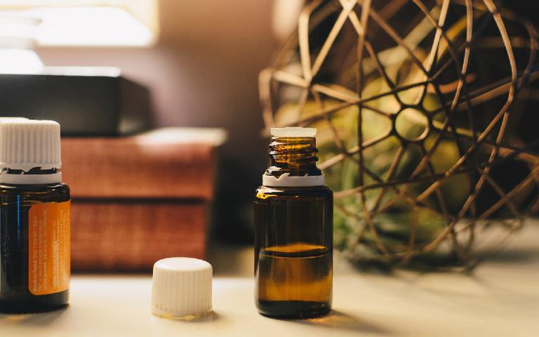Os aromas podem ser muito mais do que itens cosméticos