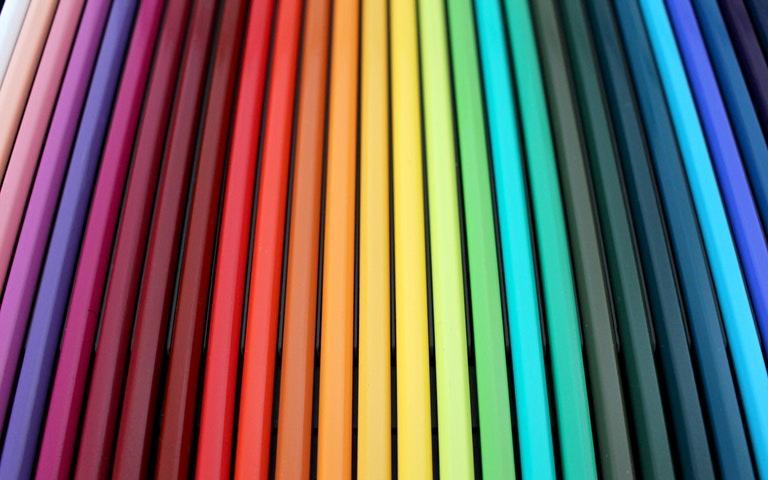 Descubra o que sua cor favorita diz sobre você