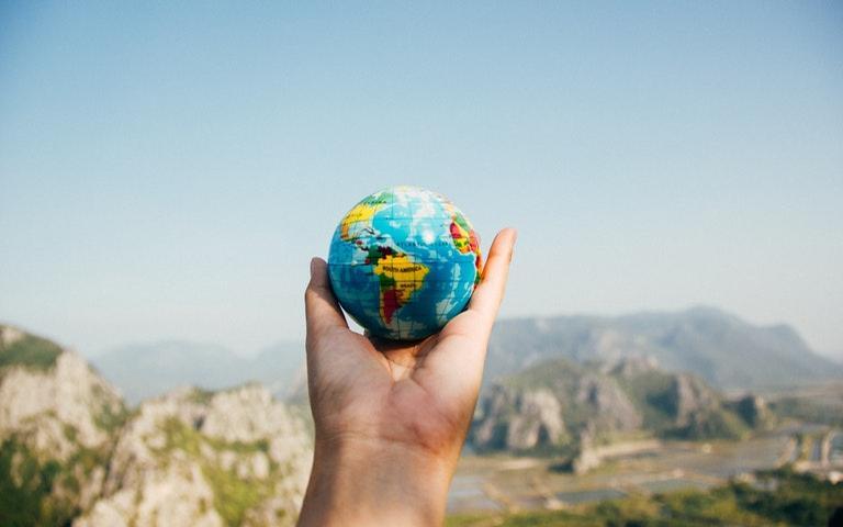 Conheça a conexão entre a Teoria de Gaia e a pandemia da Covid-19