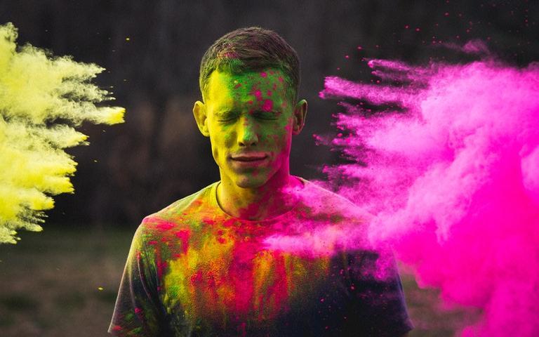 Tenha mais cor na vida e alcance seus objetivos