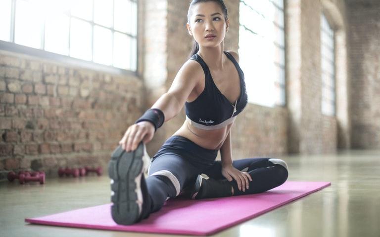 Tenha mais bem-estar durante o período de isolamento, por meio da prática de exercícios físicos