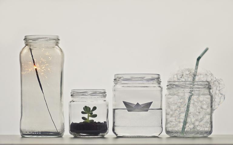 Os 4 elementos da natureza estão em tudo na nossa vida