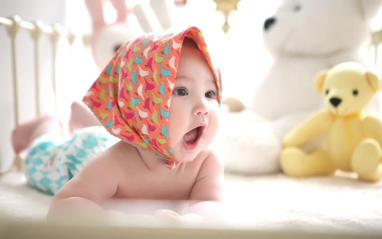 Deixe o quarto do bebê mais agradável com diferentes aromas