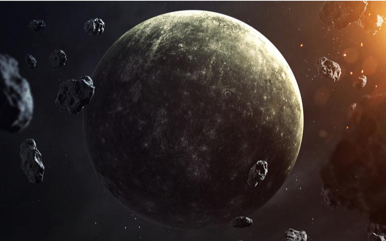Use as energias de Mercúrio Retrógrado em Câncer a seu favor