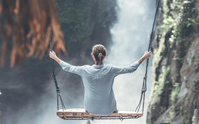 Livre-se das suas amarras e abra seus caminhos para a felicidade