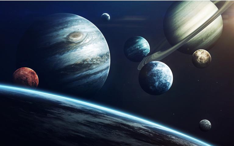 Os astros podem te ajudar a descobrir como será o dia de amanhã