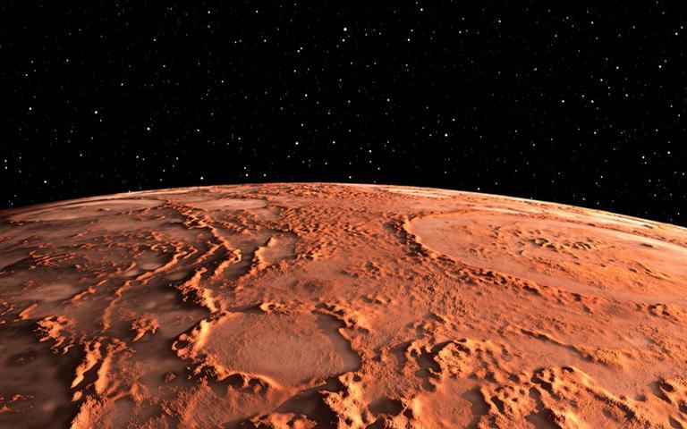 Marte em Áries traz energia para buscar um emprego