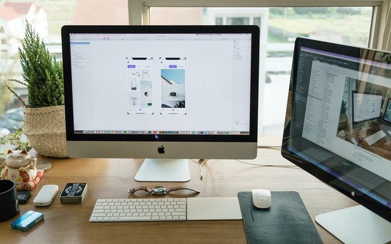 Utilize o Feng Shui no home office para melhorar seu ambiente de trabalho